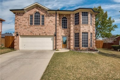 4845 Eagle Trace Drive, Fort Worth, TX 76244 - #: 14059372