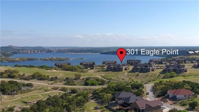 301 Eagle Point, Possum Kingdom Lake, TX 76449 - #: 14059394