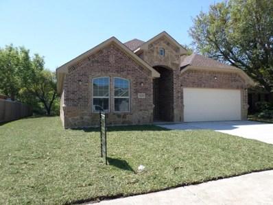 1518 Carlsbad Drive, Arlington, TX 76018 - MLS#: 14059456