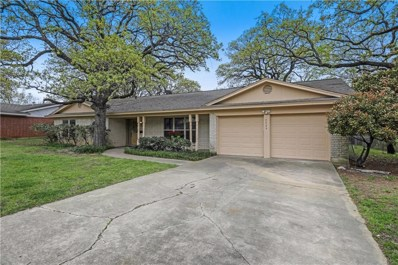7724 Terry Drive, North Richland Hills, TX 76180 - #: 14059506