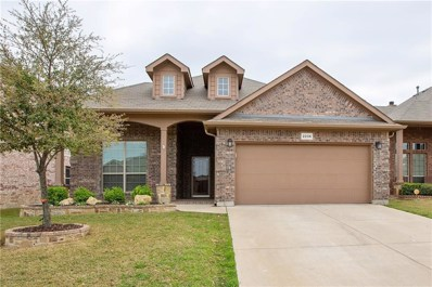 2236 Frosted Willow Lane, Fort Worth, TX 76177 - #: 14059521