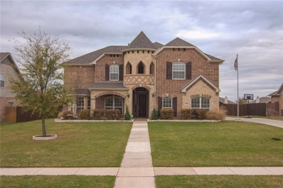 1356 Bassett Hound Drive, Fort Worth, TX 76052 - #: 14059535