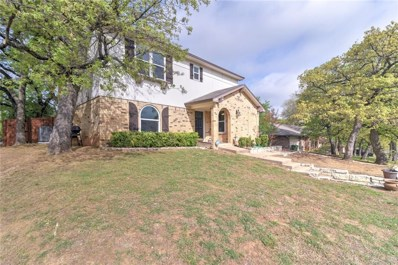 7237 Timberidge Drive, North Richland Hills, TX 76182 - #: 14059619