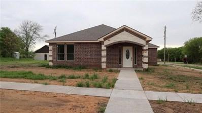 608 E Latimer Street, Ennis, TX 75119 - #: 14059630