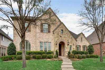 854 Willow Winds Street, Allen, TX 75013 - #: 14059652