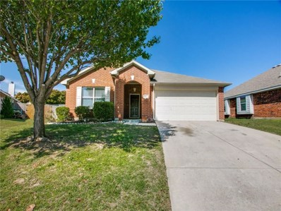 1801 Belmont Drive, Roanoke, TX 76262 - #: 14059701