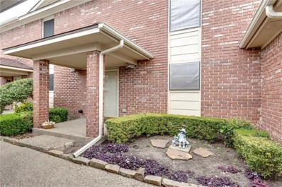 3141 Sappington Place UNIT D, Fort Worth, TX 76116 - MLS#: 14059737