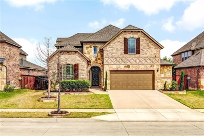 12744 Homestretch Drive, Fort Worth, TX 76244 - #: 14059762
