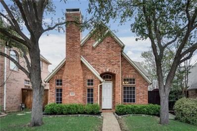 8604 Quail Meadow Drive, Irving, TX 75063 - #: 14059809