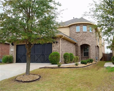 12037 Walden Wood Drive, Fort Worth, TX 76244 - #: 14059970
