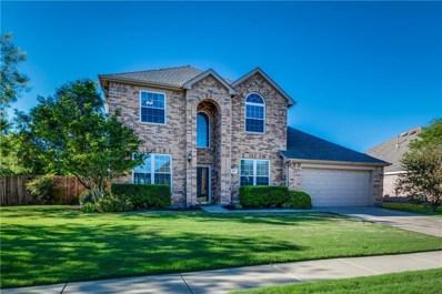 101 Rock Meadow Trail, Mansfield, TX 76063 - #: 14060083