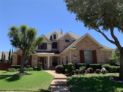 2306 Little Bear Court, Euless, TX 76039 - #: 14060532