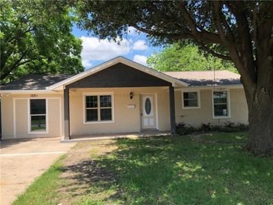 1221 Fairdale Street, Irving, TX 75062 - #: 14060662