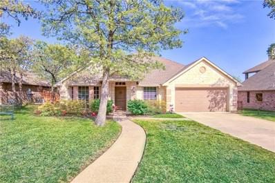 12320 Water Oak Drive, Fort Worth, TX 76244 - #: 14060676