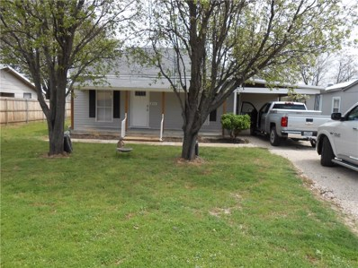 211 Church Street, Collinsville, TX 76233 - #: 14060700