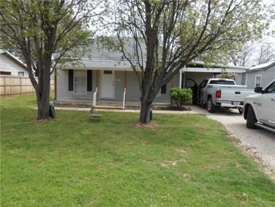 211 Church Street, Collinsville, TX 76233 - #: 14060700