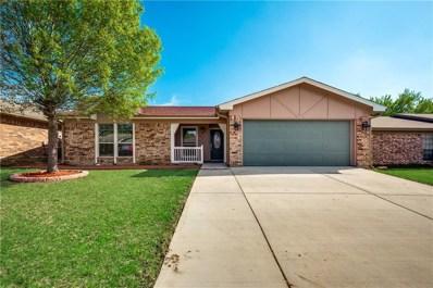 6628 Redbud Drive, Watauga, TX 76148 - MLS#: 14060749