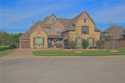 2542 Roseville Drive, Trophy Club, TX 76262 - #: 14060756