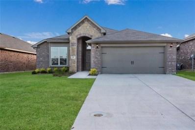 612 Ridge View Way, Justin, TX 76247 - #: 14060791