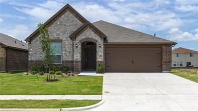 608 Ridge View Way, Justin, TX 76247 - #: 14060815
