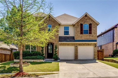 4948 Grinstein Drive, Fort Worth, TX 76244 - #: 14061131