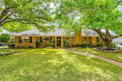 8608 Canyon Crest Road, Fort Worth, TX 76179 - #: 14061182