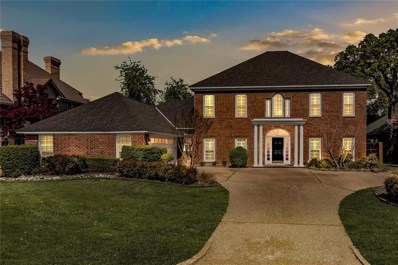 2305 Copper Ridge Road, Arlington, TX 76006 - #: 14061235