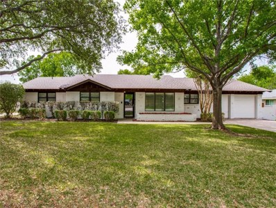 3613 Wedgway Drive, Fort Worth, TX 76133 - #: 14061244