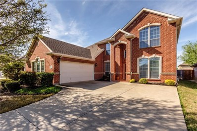 4137 Drexmore Road, Fort Worth, TX 76244 - #: 14061261