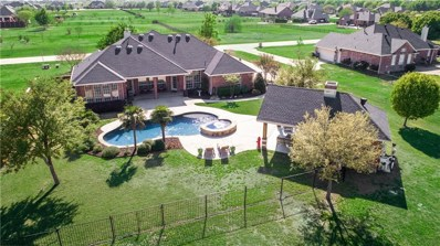 10222 Dennehy Drive, Talty, TX 75126 - #: 14061400