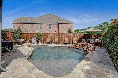 4541 Seventeen Lakes Court, Fort Worth, TX 76262 - #: 14061407