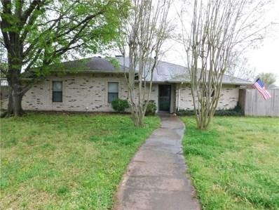 1107 Whitehall Lane, Greenville, TX 75402 - #: 14061474