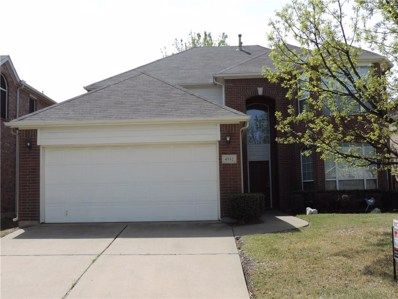 4552 Butterfly, Fort Worth, TX 76244 - #: 14061493