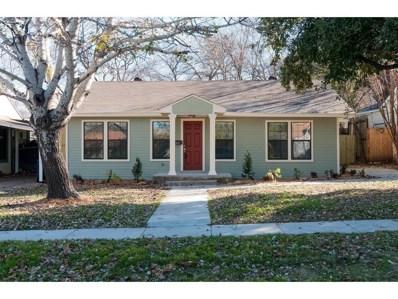 2917 Ryan Avenue, Fort Worth, TX 76110 - #: 14061614