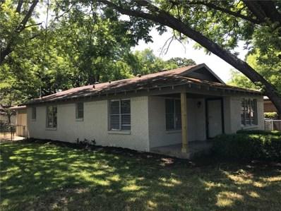 808 S Robinson Street, Cleburne, TX 76031 - #: 14061716