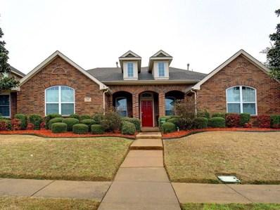 631 Magnolia Lane, Glenn Heights, TX 75154 - #: 14061795