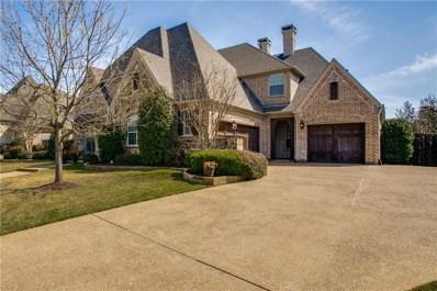 2346 Timberlake Circle, Allen, TX 75013 - #: 14061997