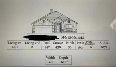 3717 Ada Avenue, Fort Worth, TX 76105 - #: 14062062