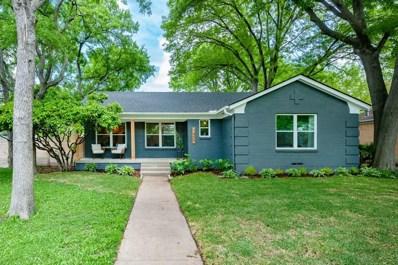 1805 Swan Drive, Dallas, TX 75228 - MLS#: 14062129