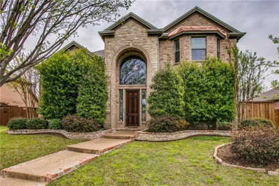 1504 Sundown Lane, Allen, TX 75002 - #: 14062354