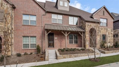7312 Chief Spotted Tail Drive, McKinney, TX 75070 - #: 14062436