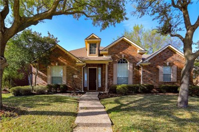 2313 High Country Way, Plano, TX 75025 - MLS#: 14062555