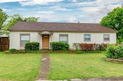 341 W Lake Street W, Krum, TX 76249 - #: 14062581