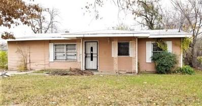 3901 Castleman Street, Fort Worth, TX 76119 - #: 14062680