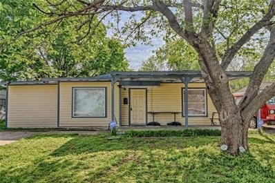 1041 Highland Drive, Grand Prairie, TX 75051 - #: 14062717