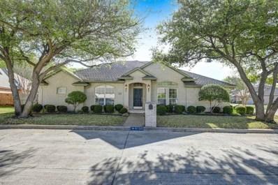 6133 Woodgarden Lane, Benbrook, TX 76132 - #: 14062908