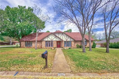301 Merriman Drive, Highland Village, TX 75077 - #: 14062918