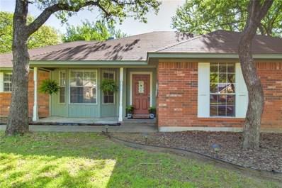 4001 Bandera Drive, Granbury, TX 76049 - #: 14063030