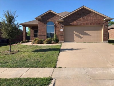 5117 Crystal Lake Avenue, Krum, TX 76249 - #: 14063041