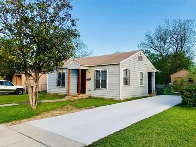 2774 Fordham Road, Dallas, TX 75216 - MLS#: 14063043